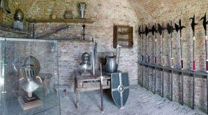 Armeria del Castello